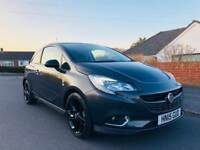 *2015* VAUXHALL CORSA 1.4 LIMITED EDITION 1 OWNER FROM NEW AND ONLY 10k MILES PX WELCOME