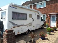 For Sale Motorhome