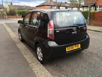FSH, MOT, Michelin tyres, new clutch, £30 TAX, Daihatsu Sirion 1.0 Toyota Yaris Parts