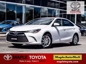 2015 Toyota Camry LE ALLOY RIMS BACKUP CAMERA 1 OWNER