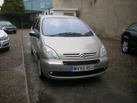 2005 CITROEN XSARA PICASSO 2 DESIRE - Very Nice Condition