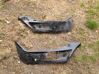 Honda pcx 125 lower fairings left & right