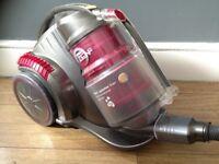 VAX Mach ZEN 2 Bagless,Cyclonic,Ultra Silent,vacuum,hoover,carpet cleaner