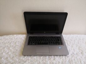 HP i7, 32gb ram, 256gb ssd laptop - ONLY £699