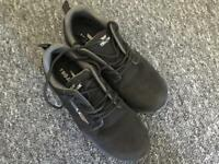 Arco Trojan safety shoes, size 7. Never worn
