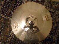 Meinl Soundcaster Fusion 14 inch Medium Hi-hat Cymbal