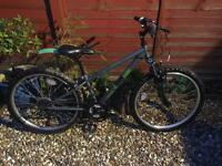 Apollo Gridlok Child's mountain bike