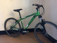 Trek alpha 3700 3series mountain bike