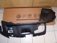 VOLKSWAGEN VW TRANSPORTER ENGINE COVER T5 T5.1 BRAND NEW..HIGHLY SOUGHT AFTER !