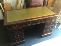 """GREAT EXAMPLE OF CAPTAINS DESK """""""""""