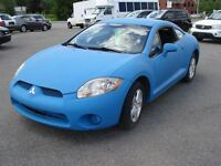 2006 Mitsubishi Eclipse GS As is special