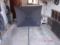 garden parasol for sale