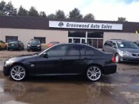 2011 BMW 335i i xDrive,M SPORT PACKAGE! TURBO! LEATHER,PADDLE SH