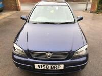 Vauxhall Astra Club 1.6L For Sale