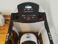 Reebok Z7 Run running machine