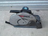 ryobi 110 volt metal chopsaw