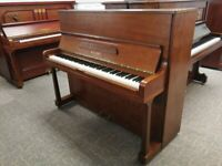 🎹 !!! Welmar ,Small Repolished Mahogany Piano, Nationwide Delivery, £1,900 !!! 🎹