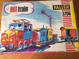 Faller 3706 collectors item