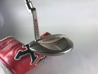 Scotty Cameron Red X5 Putter