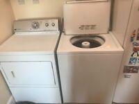American Washing Machine Top Loader