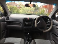 Kia picanto 2006 very good condition petrol manual low tax low insurance and road tax group