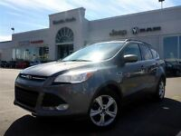 2013 Ford Escape SE EcoBoost Bluetooth Sat Radio MicrosoftSync A