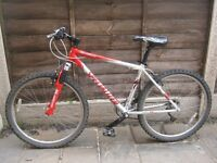 MENS SPECIALIZED HARDROCK COMP MOUNTAIN BIKE IN VGC!!