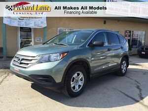 2013 Honda CR-V LX BACKUP CAMERA! HEATED SEATS!