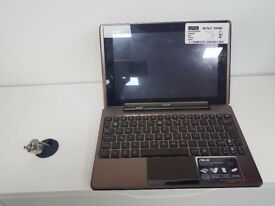 Asus TF101 with Keyboard
