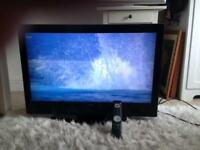 ALBA 32 inch LED TV with remote excellent working order