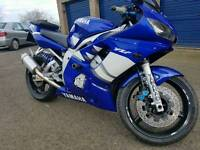 Yamaha r6 swap for 250 motocross, ktm, tm, rm, cr, kx,