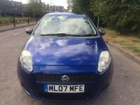 FIAT GRANDE PUNTO 1.2 ACTIVE 3DR MANUAL PETROL 1.2L HATCHBACK