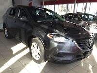 2013 Mazda CX-9 GS LUXURY AWD 7 PASSENGER LEATHER WINTER TIRES