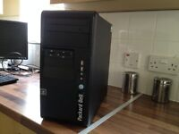 LOOK Windows 7 PC Desktop computer in full working order.