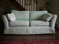 M&S Fenton 3 seater sofa