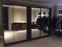 HIGH QUALITY CHICAGO SLIDING DOOR WARDROBE NOW AVAILABLE IN DIFFERENT SIZES