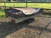 Conway camping trailer (spares or repairs)