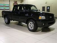 2010 Ford Ranger SPORT 4WD AUTO MAGS