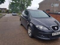 SEAT ALTEA 1.9 TDI **PRICED TO SELL**