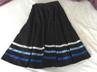 """Ballet Character Dance Skirt RAD 22-24"""""""