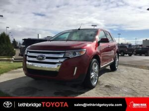 2013 Ford Edge - TEXT 403-894-7645 for more info!