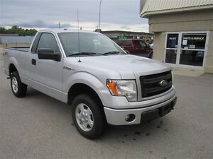 2014 Ford F-250 STX - Bluetooth USB 4x4