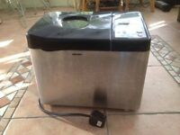 BUSH BREAD MAKER GOOD CONDITION