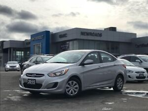 2015 Hyundai Accent GL, AUTO, PWR GRP, ONE OWNER