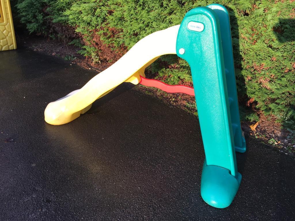 Little Tikes Children's Large Slide