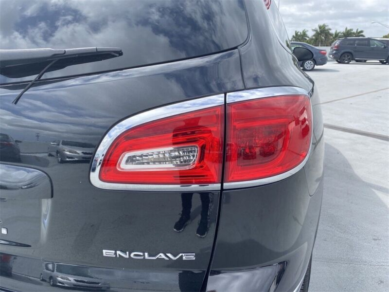 Image 13 Voiture American used Buick Enclave 2014