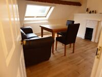 Beautiful one bedroom Penthouse flat Divinity Road Oxford
