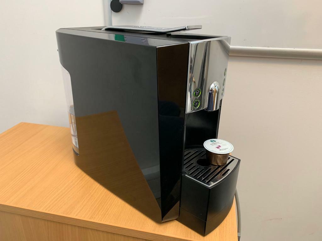 Starbucks Verismo Pod Coffee Machine In Chelmsford Essex Gumtree