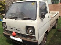 ******RARE BARN FIND*** HONDA TN ACTY PICK UP