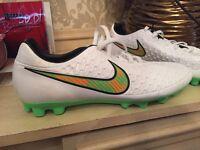 Nike magista artificial grass boots